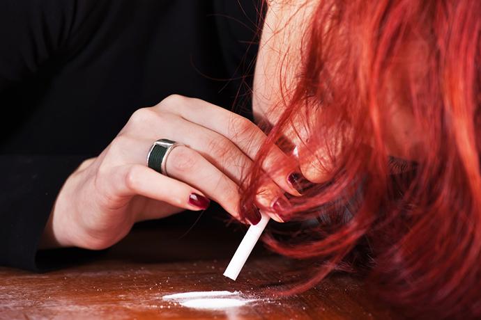 Лечение зависимости от соли